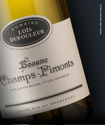 Beaune 1er cru Champs Pimonts